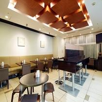 ■1階 レストランHATAGO