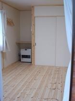 新棟寝室1