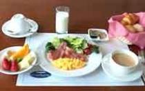 朝食(200)