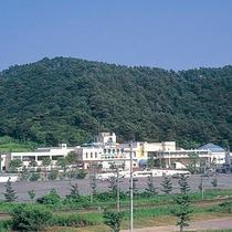 県営浅虫水族館