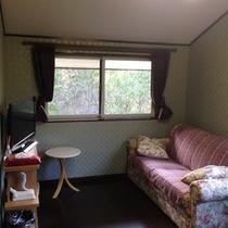 202号室、カミングオブスプリング