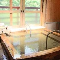 *どこの共同浴場も清潔感があり、心地よく湯浴みを楽しめます