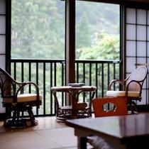 ■本館和室