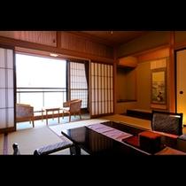 茶寮庵 和室 イメージ