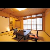 西の寮和室イメージ