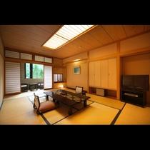 四季亭和室(イメージ)