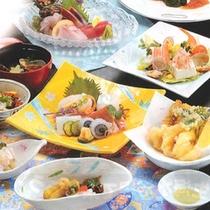 山陰夏の食材『白イカ』