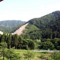 ■山側からの景色■