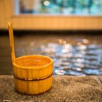 天然温泉(男女入れ替え)