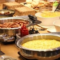 無料朝食イメージ