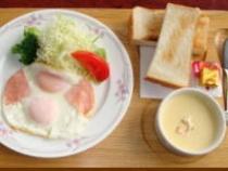 洋定食(700円メニュー)