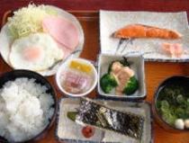 和定食(700円メニュー)