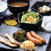 ■朝食無料サービス♪1F≫ OSCAR オープンカフェ&Bar  ■AM6:30〜AM10:00