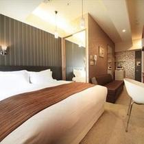 スーペリアダブル ■402号室
