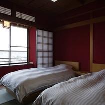 コンフォートスィート/寝室イメージ