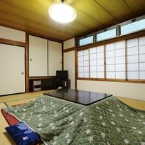 ☆客室_別館和室10畳