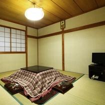 ☆客室_別館和室8畳