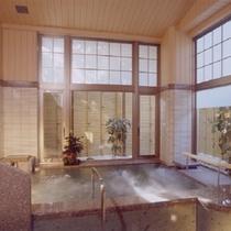 貸切家族風呂 【 からっ風 】
