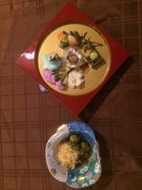 お料理一例