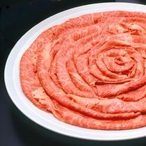 神戸牛スキヤキ肉