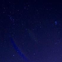 体験【星空観測】