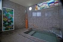 洋風の内風呂