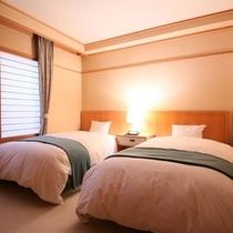 ■【和室10畳+ツインルーム】