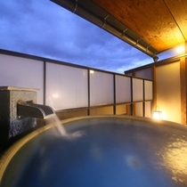 ◇【和室8畳+6畳露天風呂付】