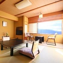 ■【6F和室8畳+広縁付】