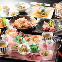 ■【信州味覚探訪】春の一例