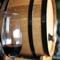 樽出しワイン