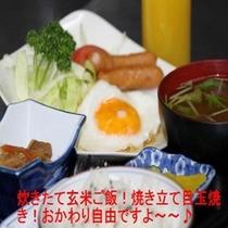 手作り おめざめ軽食