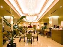 ホテル1F