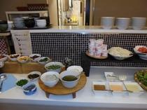 朝食風景7