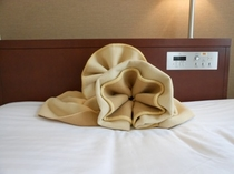 花毛布 客船で続く100年の伝統技
