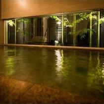 天然温泉<奥入瀬の湯>