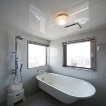 エグゼクティブツイン・バスルーム