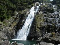 大川の滝new