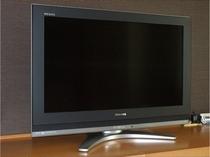 BS・CS対応 32型液晶テレビ