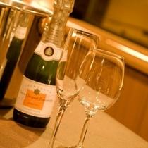 シャンパン各種