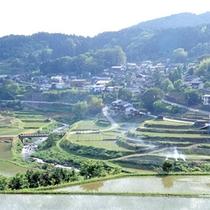 香美町の景色