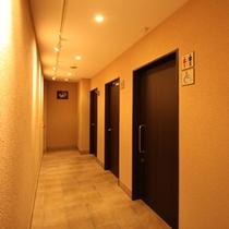 共用部トイレ