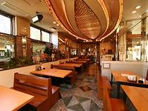 レストラン(カスタマイズ用