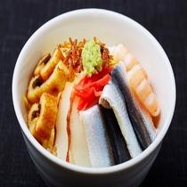 ◆岡山名物「祭り寿司」 是非一度はお召し上がり下さい♪