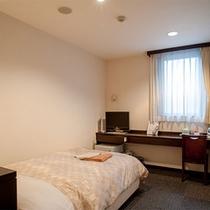 (客室)シングルルーム3