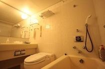 シングル画像バスルーム