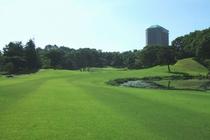 仙台ヒルズゴルフクラブ
