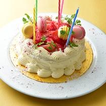 □ケーキイメージ