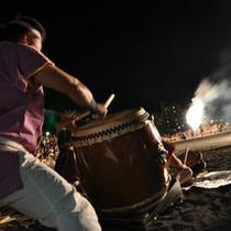 【夏イベント】箸祭り・伊東囃子保存会