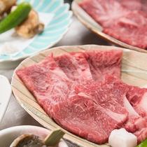 *【淡路牛御膳】淡路島のブランド牛『淡路牛』を手軽に味わえる人気メニューです。